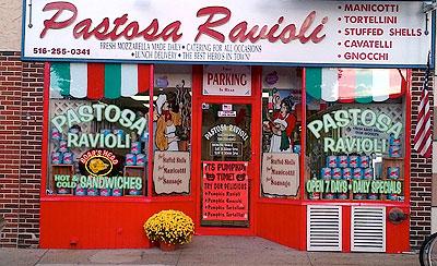 Pastosa Richmond Road Staten Island